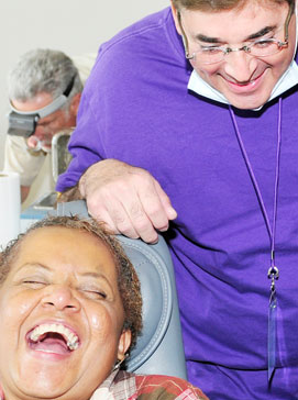 Missions of Mercy Frisco Orthodontist