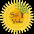 Sol Vida Landscaping Prosper Texas logo image