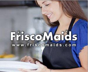 frisco-maids-housekeeper-cleaning-dishes